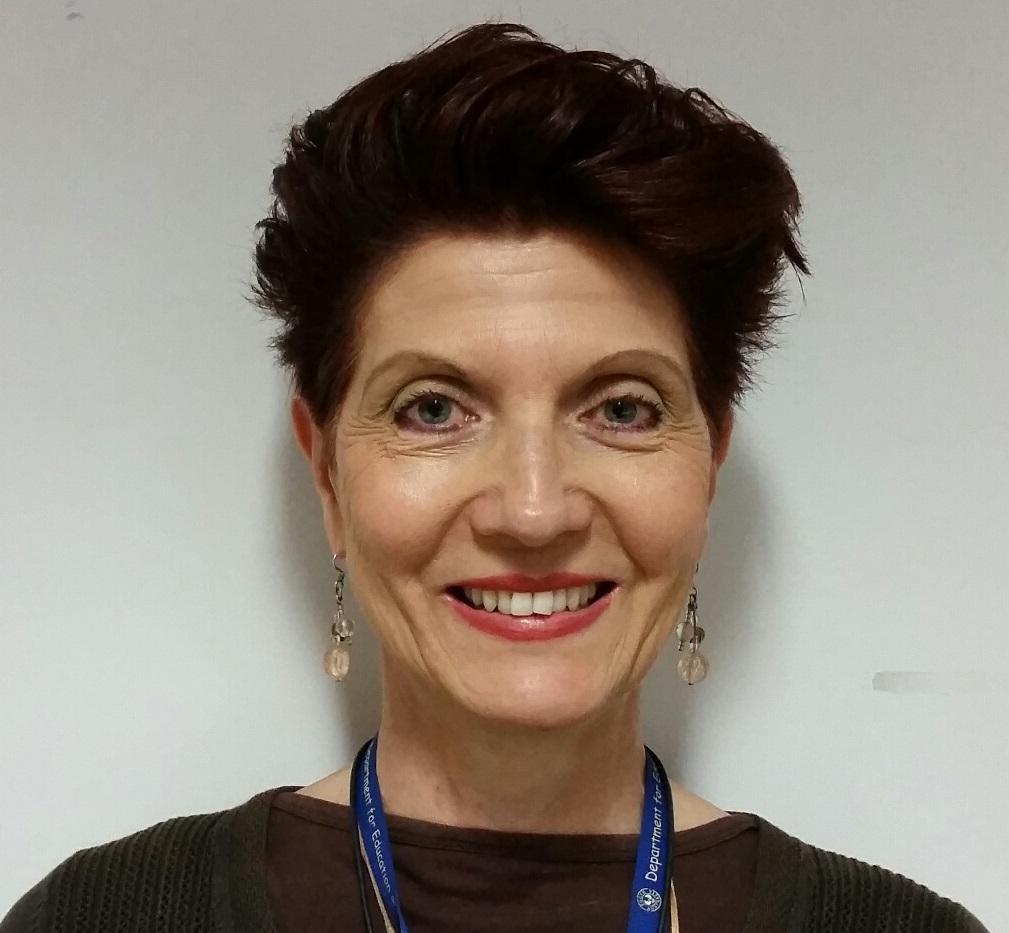 Janine Phillips