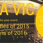 SIMNA Vic: Turning hurdles of 2015 into solutions of 2016!