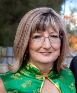 Cheryle Gray, Chair