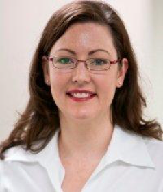 Sara Parrott SIMNA QLD