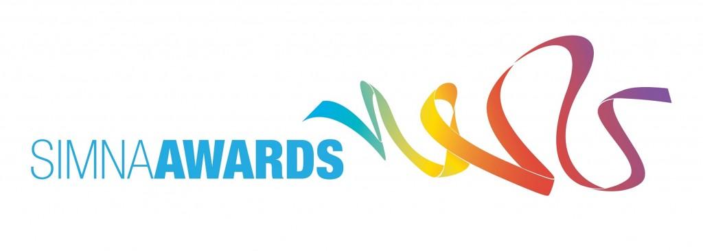 SIMNA Awards logo web
