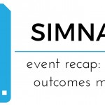 SIMNA NSW Event Recap: Outcomes measurement and the role of technology