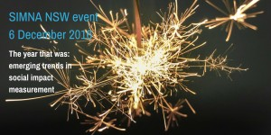 SIMNA NSW end of year celebration – 6 December 2016