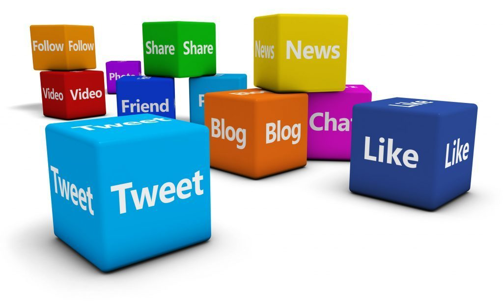 SIMNA NSW: How to tell your story using Social Media