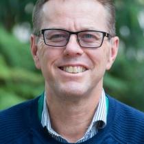 Swain Roberts SIMNA Queensland