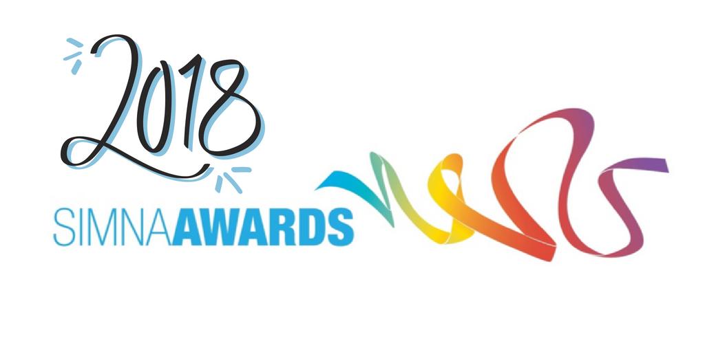 Winners shine bright at the 2018 SIMNA Awards Ceremony!