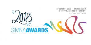 SIMNA NSW Event: 2018 SIMNA Awards Ceremony