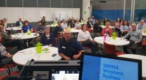 SIMNA WS Event Blog: Official launch of SIMNA Western Sydney