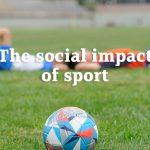 SIMNA QLD Event Blog: Winning Off the Field – Assessing Sport's Social Impact