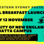 SIMNA Western Sydney: Official Launch