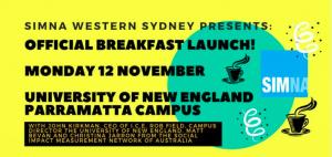 SIMNA Western Sydney: Official Launch