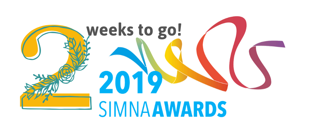 SIMNA Awards 2019 – Open for Applications!